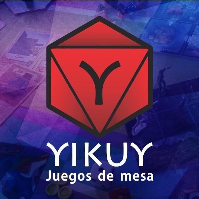 Salta - Yikuy